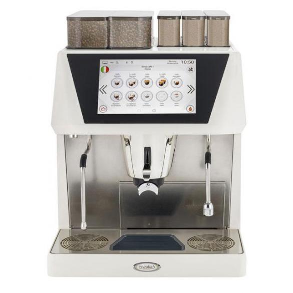 Αυτόματες Μηχανές Espresso